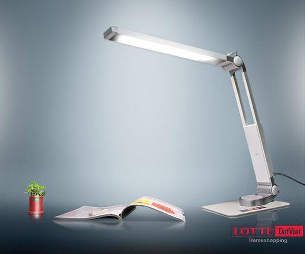 Đèn bàn LED cảm ứng cao cấp Prism 4400W